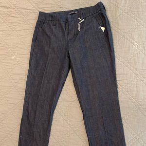 Level 99 dressy jeans.